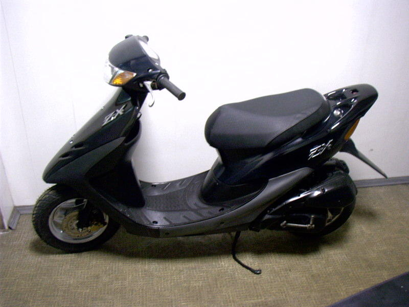 2001 Honda Live Dio Zx Pictures 0 0l For Sale