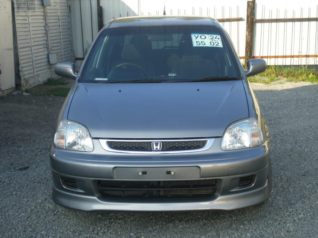 2000 honda logo pictures gasoline ff automatic for Honda car 2000