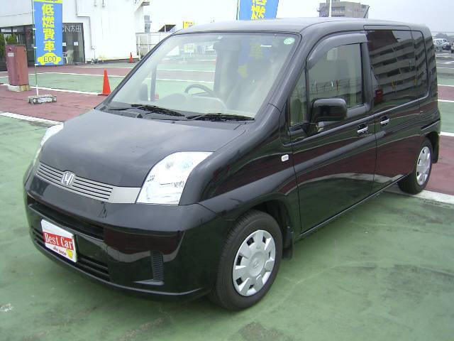 2006 Honda Mobilio specs, Engine size 1.5, Fuel type Gasoline, Drive wheels FF, Transmission ...