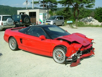 Acura  on 1991 Honda Nsx Photos  3 0  Gasoline  Fr Or Rr  Manual For Sale