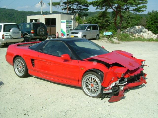 Honda NSX Photos Gasoline FR Or RR Manual For Sale - 1990 acura nsx for sale