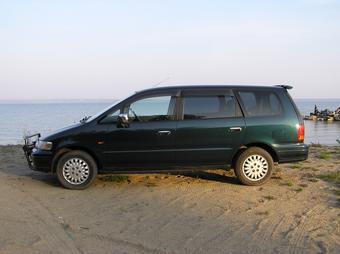 1995 Honda Odyssey Photos, 2200cc., Gasoline, Automatic ...