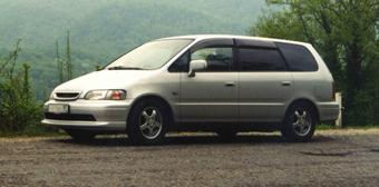 1996 Honda Odyssey Wallpapers, Gasoline, Automatic For Sale
