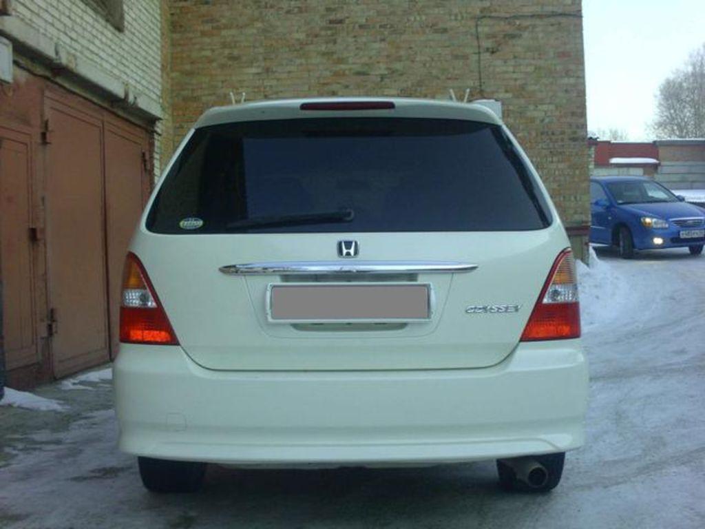 2000 honda odyssey problems defects complaints autos post for 2001 honda odyssey transmission problems