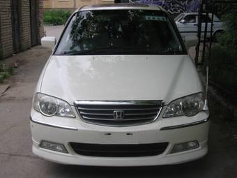 Honda odyssey transmission problem honda discussions at for 2001 honda odyssey transmission problems