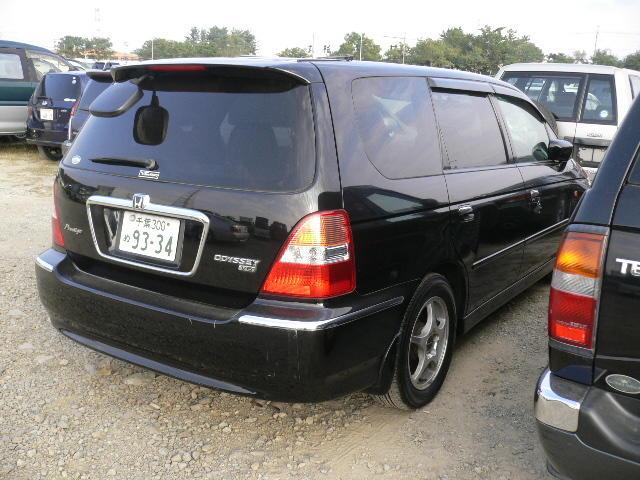 2001 honda odyssey for sale 3000cc gasoline ff for sale for 2001 honda odyssey transmission problems