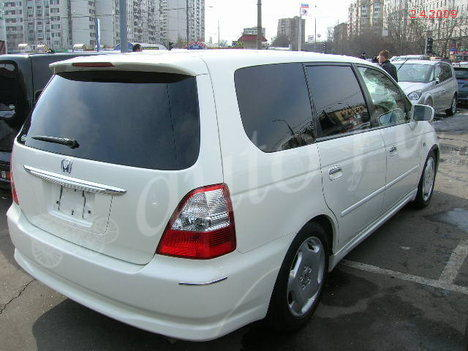 2003 honda odyssey for sale 2300cc gasoline ff automatic for sale. Black Bedroom Furniture Sets. Home Design Ideas