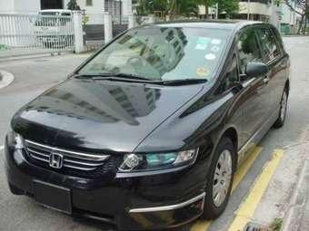 2004 Honda Accord For Sale >> 2004 Honda Odyssey For Sale