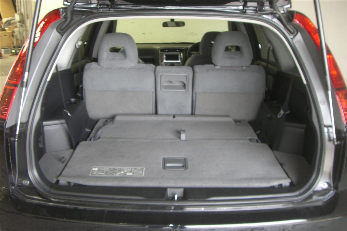 2004 honda odyssey for sale 1 7 gasoline ff automatic. Black Bedroom Furniture Sets. Home Design Ideas