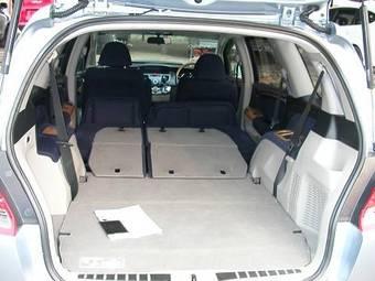 2004 honda odyssey for sale 2400cc gasoline ff cvt. Black Bedroom Furniture Sets. Home Design Ideas