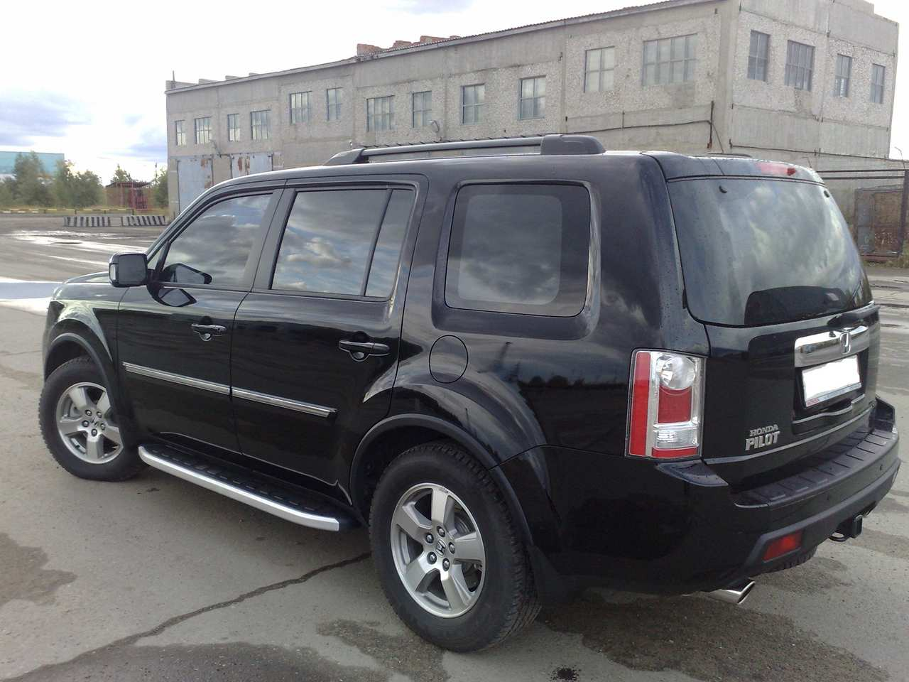 used 2008 honda pilot photos 3471cc gasoline automatic for sale. Black Bedroom Furniture Sets. Home Design Ideas