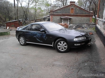 1991 honda prelude for sale 2 2 gasoline ff automatic for sale. Black Bedroom Furniture Sets. Home Design Ideas