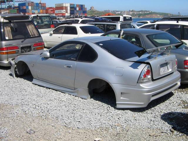 1995 honda prelude pictures for sale