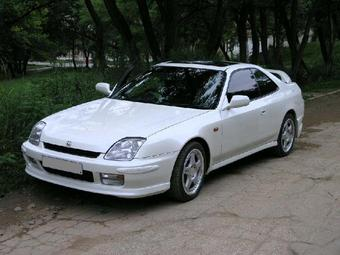 1997 honda prelude pictures gasoline ff automatic for sale. Black Bedroom Furniture Sets. Home Design Ideas