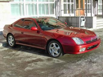 used 1997 honda prelude pics 2 2 gasoline ff automatic for sale. Black Bedroom Furniture Sets. Home Design Ideas