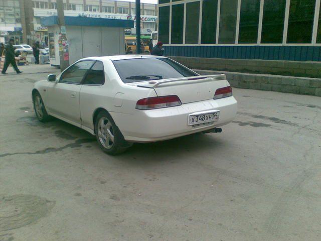 Honda Prelude Orig