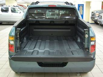 2005 Honda Ridgeline For Sale