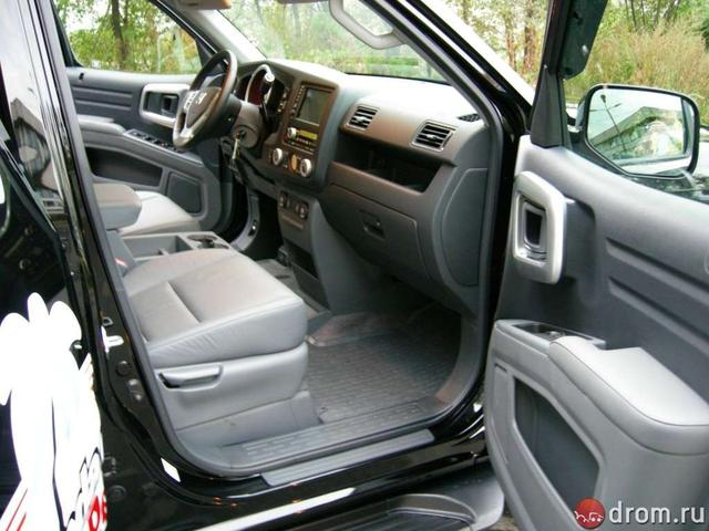 Used Honda Ridgeline For Sale  CarGurus