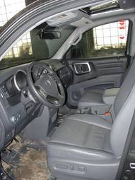 2007 Honda Ridgeline For Sale