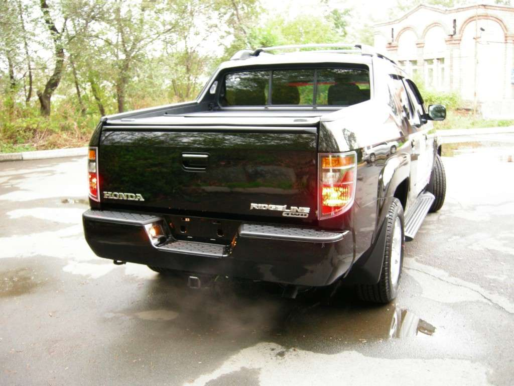 2008 honda ridgeline for sale 3 5 gasoline automatic for sale. Black Bedroom Furniture Sets. Home Design Ideas