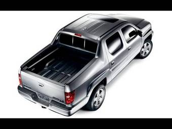 2008 Honda Ridgeline For Sale