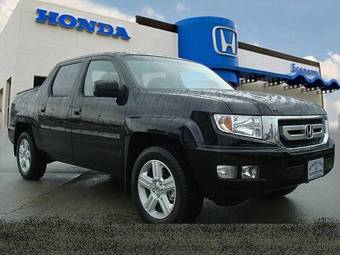 used 2010 honda ridgeline photos 3500cc gasoline automatic for sale. Black Bedroom Furniture Sets. Home Design Ideas