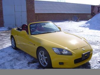 1999 Honda S2000 Photos 2000cc Gasoline FR or RR Manual For Sale
