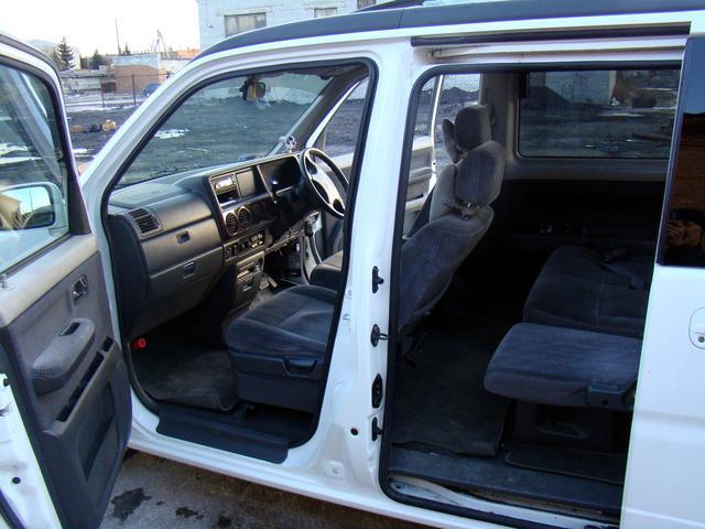 2000 Honda Stepwgn specs, Engine size 2.0, Fuel type ...