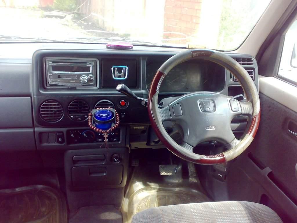 2000 Honda Stepwgn specs, Engine size 2000cm3, Fuel type ...