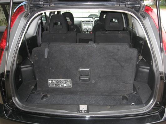 2005 Honda Stream Photos, 1.7, Gasoline, FF, Automatic For Sale