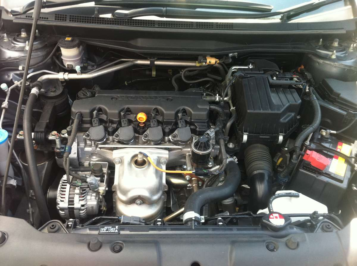 Related Keywords & Suggestions for honda stream engine
