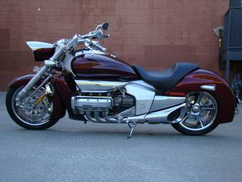 2004 Honda Valkyrie RUNE For Sale, 1800cc. For Sale