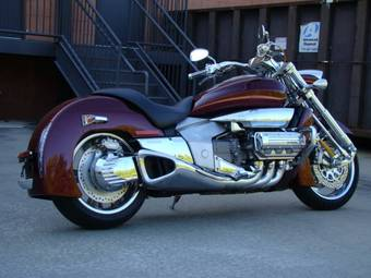 2004 Honda Valkyrie RUNE For Sale 1 8 For Sale