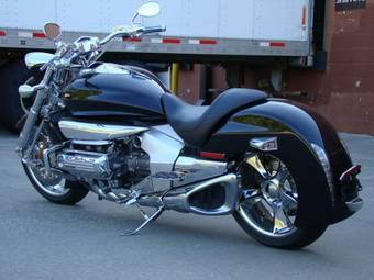 2004 Honda Valkyrie RUNE s 1 8 For Sale