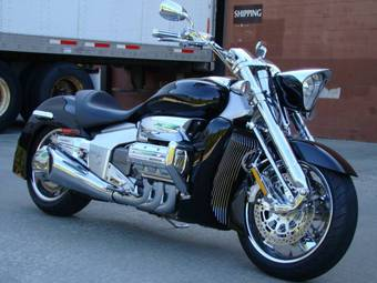 2004 Honda Valkyrie RUNE For Sale