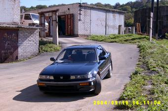 Acura Vigor on 1994 Honda Vigor Photos  2 5  Gasoline  Ff  Automatic For Sale