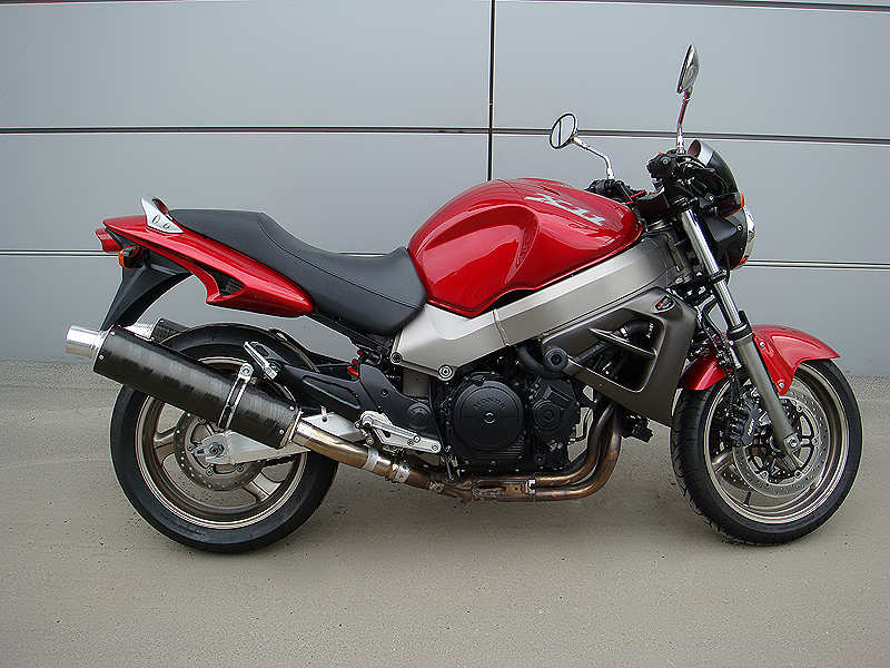Used 1999 Honda X11 Photos 1100cc For Sale