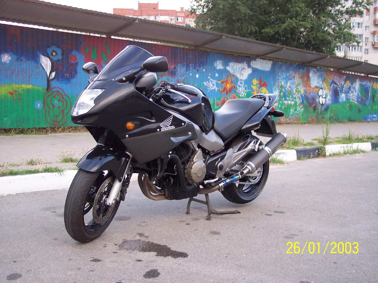 2000 Honda X11 Pictures, 1139cc. For Sale