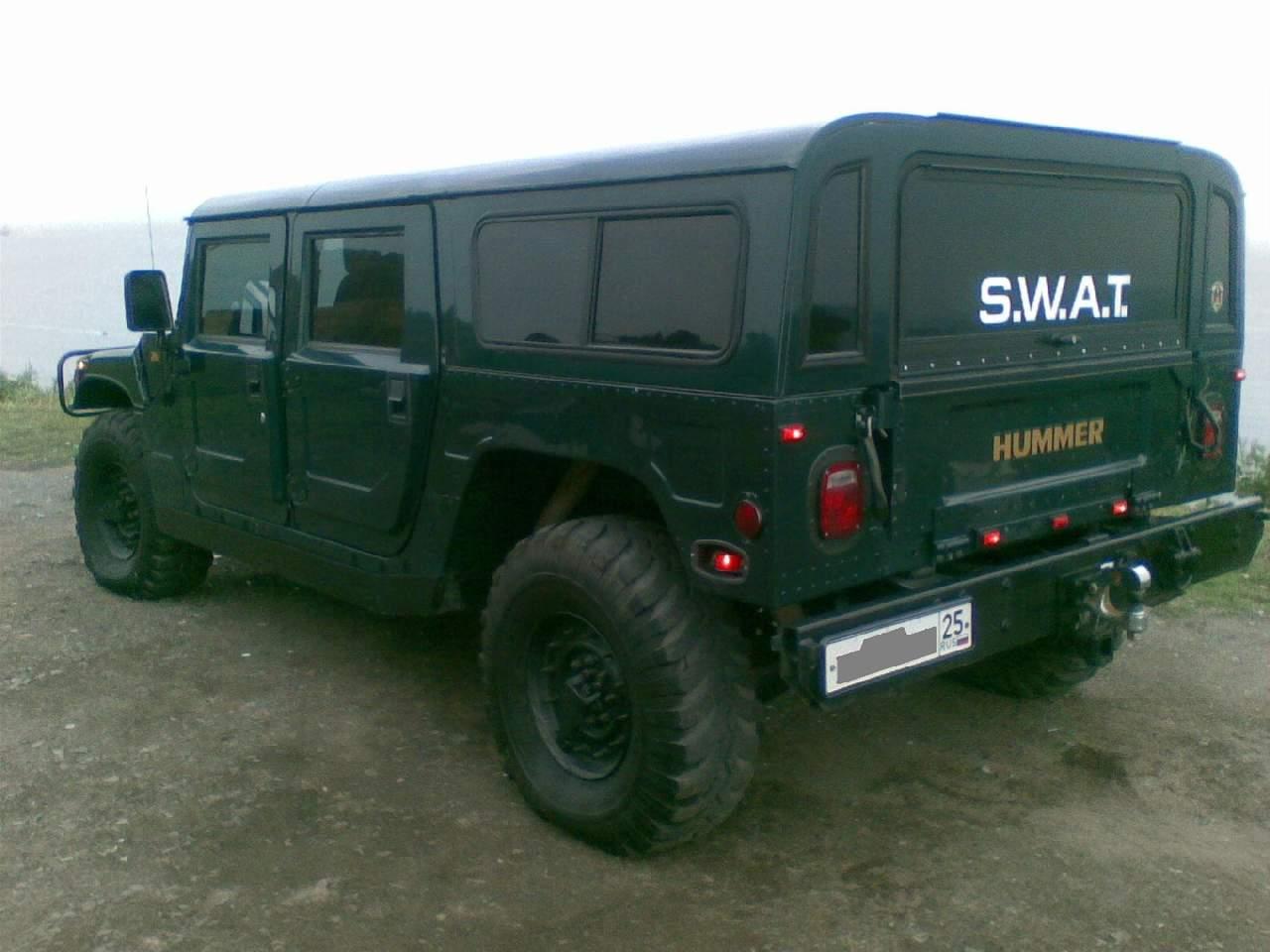 1993 Hummer h1 Alpha For Sale