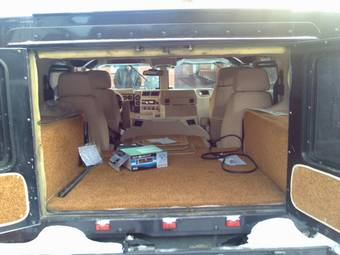 1997 hummer h1 alpha for sale 6500cc diesel automatic for sale - Idee deco huisbar ...
