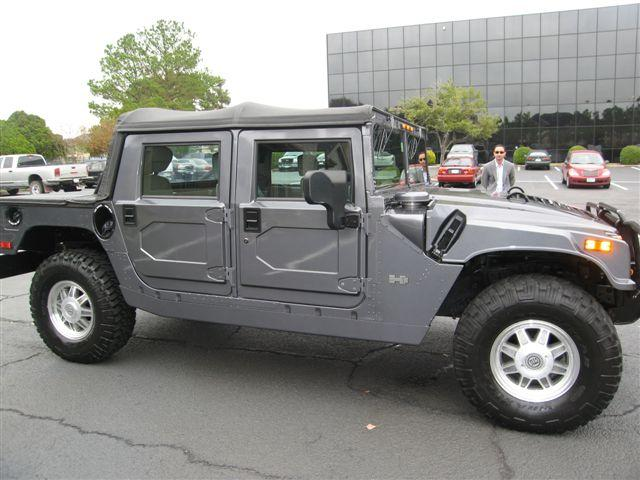 2003 hummer h1 alpha for sale 6500cc diesel automatic for sale. Black Bedroom Furniture Sets. Home Design Ideas