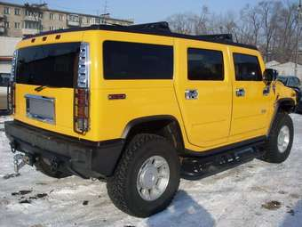 2003 hummer h2 for sale. Black Bedroom Furniture Sets. Home Design Ideas