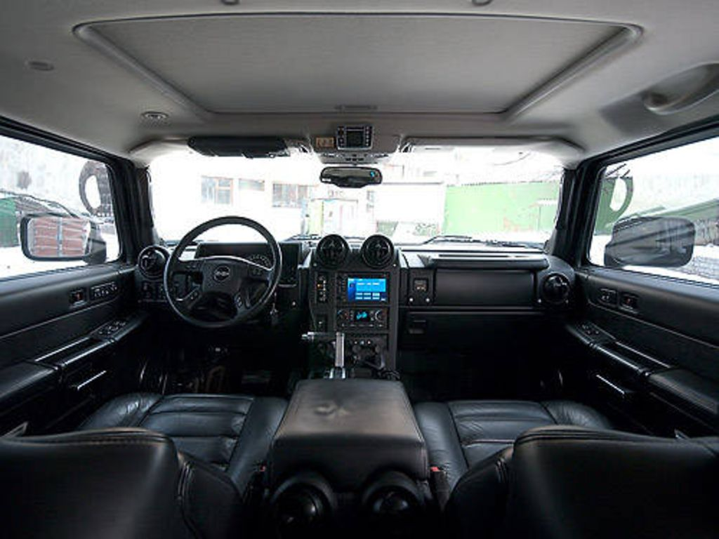Hummer for sale related imagesstart 0 weili automotive network 2005 hummer h2 for sale vanachro Choice Image