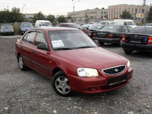 2004 hyundai accent images 1500cc gasoline ff manual. Black Bedroom Furniture Sets. Home Design Ideas