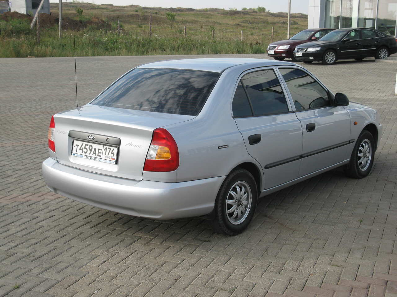 hyundai accent engine  hyundai  free engine image for user