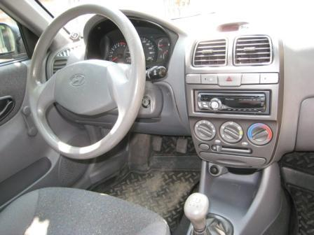 2008 hyundai accent photos 1 6 gasoline manual for sale. Black Bedroom Furniture Sets. Home Design Ideas