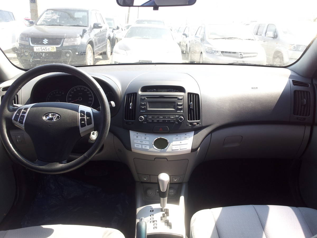 2010 Hyundai Elantra Transmission Problems Autos Post
