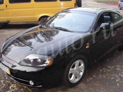 2003 Hyundai Coupe Photos 2 0 Gasoline Ff Manual For Sale