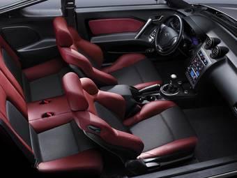 2008 Hyundai Coupe Pics, 2.0, Gasoline, FF, Manual For Sale