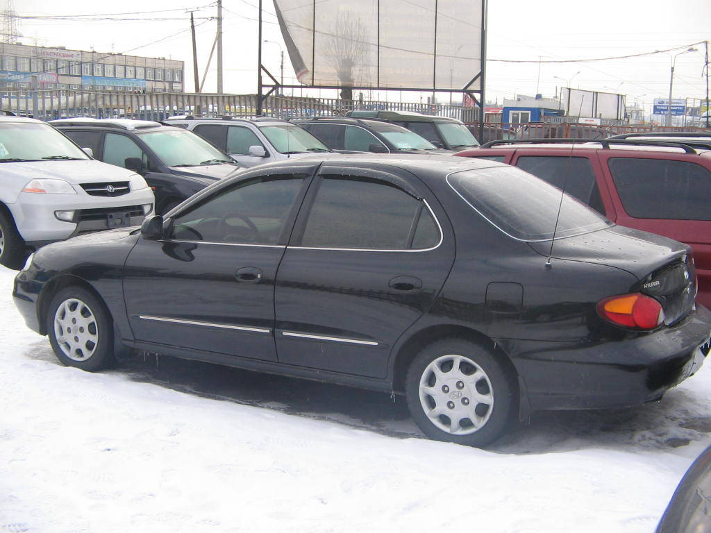 2000 hyundai elantra for sale 2000cc gasoline ff. Black Bedroom Furniture Sets. Home Design Ideas